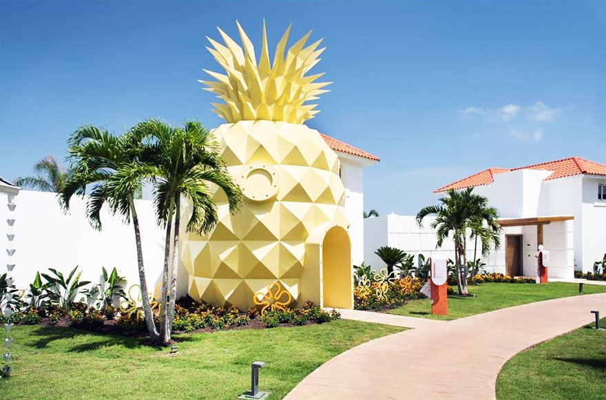 spongebob-squarepants-hotel-pineapple-nickelodeon-resort-punta-cana-27